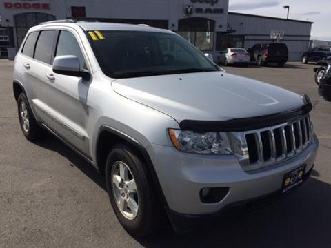 2011 Jeep Grand Cherokee for sale in Butte, MT
