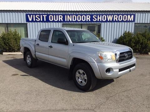 2008 Toyota Tacoma for sale in Butte, MT