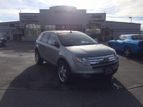 2007 Ford Edge for sale in Butte, MT