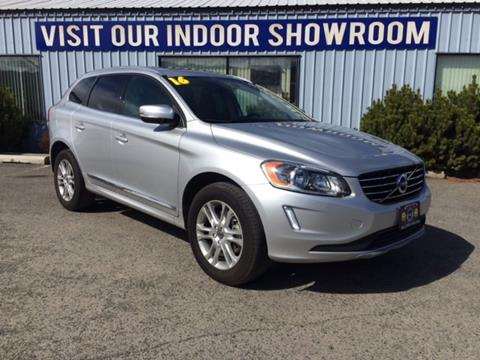 2016 Volvo XC60 for sale in Butte, MT