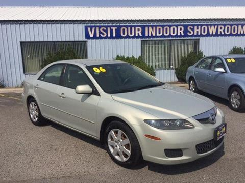 2006 Mazda MAZDA6 for sale in Butte MT