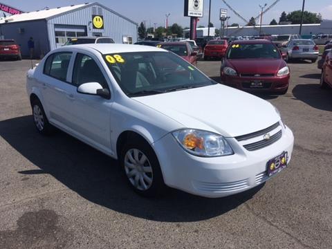 2008 Chevrolet Cobalt for sale in Butte MT