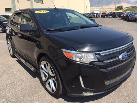 2011 Ford Edge for sale in Butte MT