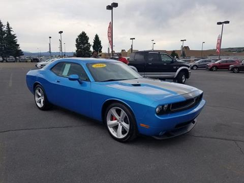 2010 Dodge Challenger for sale in Butte, MT