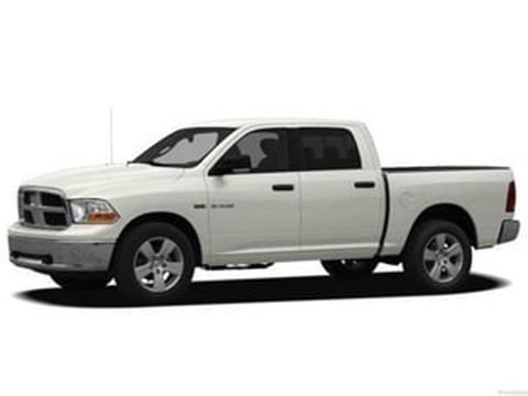 2012 RAM Ram Pickup 1500 for sale in Butte MT