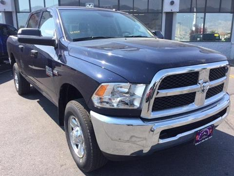 2017 RAM Ram Pickup 2500 for sale in Butte, MT