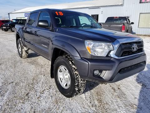 2013 Toyota Tacoma for sale in Butte, MT