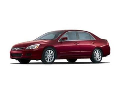 2007 Honda Accord for sale in Butte MT