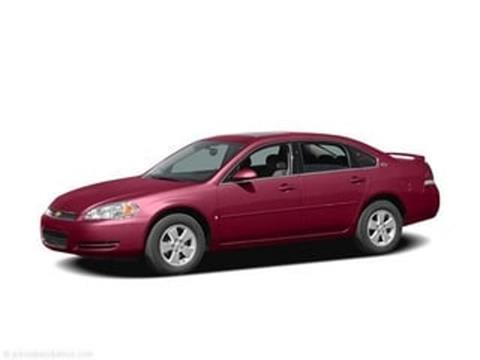 2006 Chevrolet Impala for sale in Butte MT