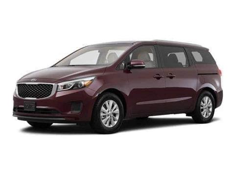 2017 Kia Sedona for sale in Butte, MT