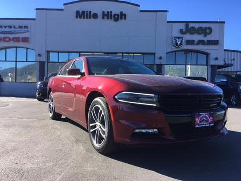 2018 Dodge Charger for sale in Butte, MT