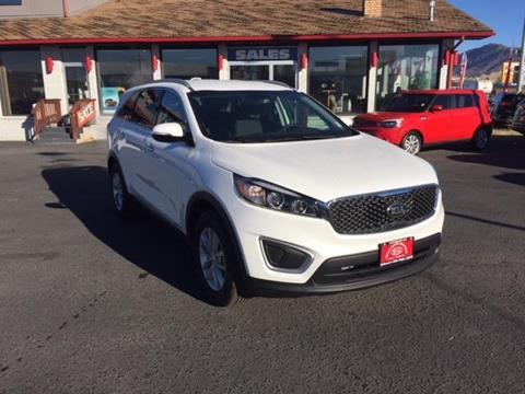 2018 Kia Sorento for sale in Butte MT