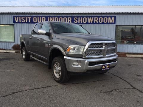 2013 RAM Ram Pickup 2500 for sale in Butte MT