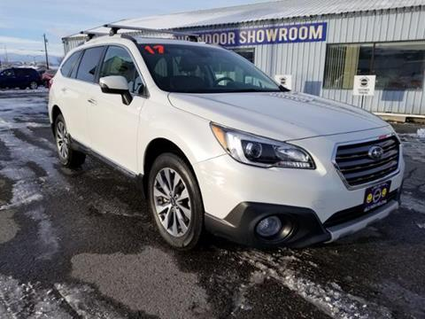 2017 Subaru Outback for sale in Butte MT