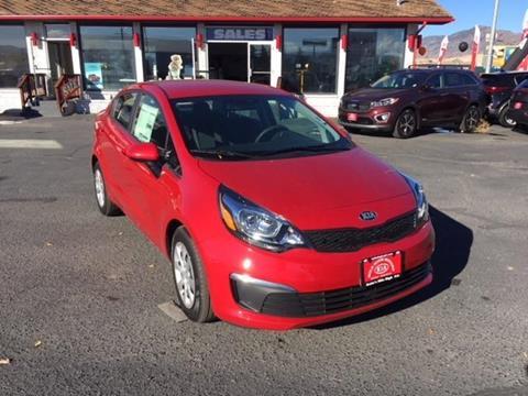 2017 Kia Rio for sale in Butte MT