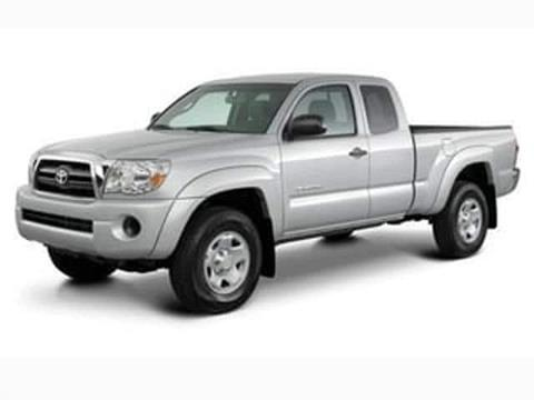 2005 Toyota Tacoma for sale in Butte MT