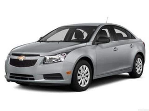 Chevrolet cruze for sale in butte mt for Mile high motors butte