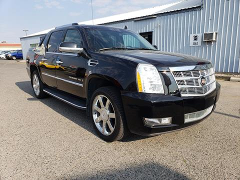 Cadillac Escalade For Sale In Montana Carsforsale Com
