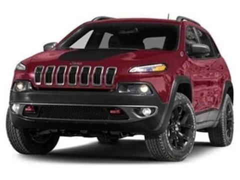 2016 Jeep Cherokee for sale in Butte, MT