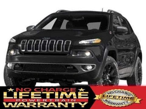 2014 Jeep Cherokee for sale in Butte, MT