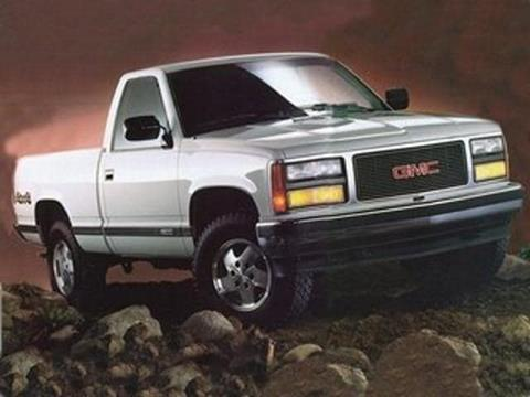1992 GMC Sierra 1500 for sale in Butte, MT