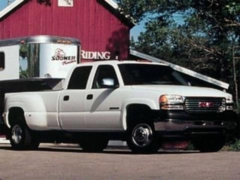 2002 GMC Sierra 3500 for sale in Butte, MT