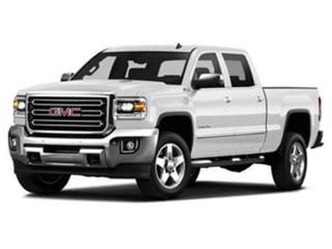 2015 GMC Sierra 2500HD for sale in Butte, MT