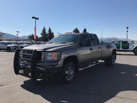 2008 GMC Sierra 3500HD for sale in Butte, MT