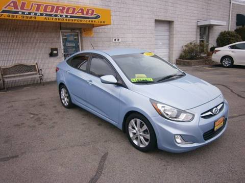 Hyundai For Sale in Quincy, MA - Carsforsale.com