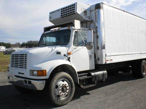 1995 International 4900 for sale in Somerset, KY