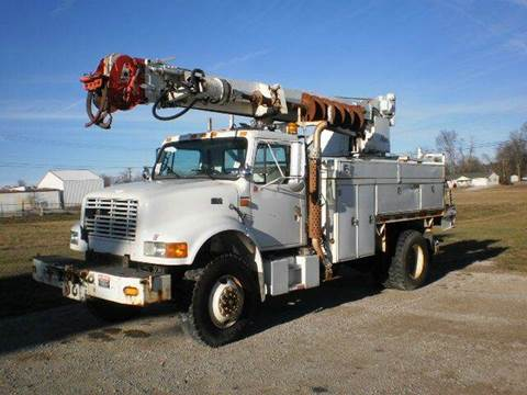 2000 International 4800 for sale in Somerset, KY