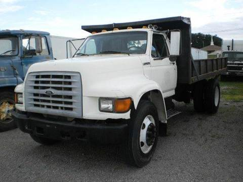 1978 Ford F-800 for sale in Somerset, KY