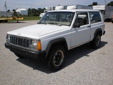 1995 Jeep Cherokee for sale in Somerset, KY