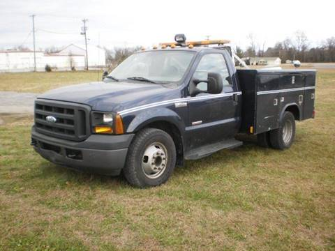 Used chassis for sale in kentucky for T t motors somerset kentucky