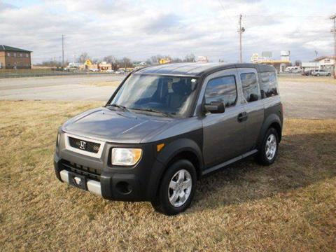 2005 Honda Element for sale in Somerset, KY