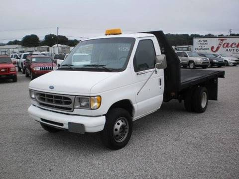 1997 Ford E-350 for sale in Somerset, KY
