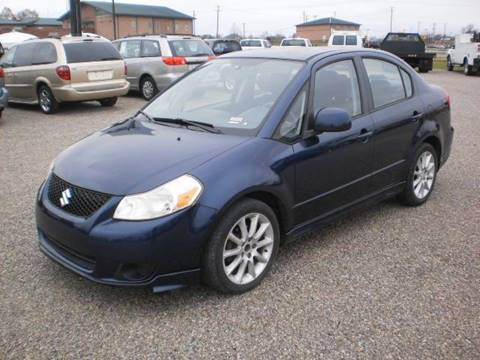 2008 Suzuki SX4 for sale in Somerset, KY