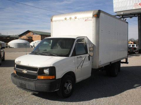 2004 Chevrolet Express Cutaway For Sale Carsforsale