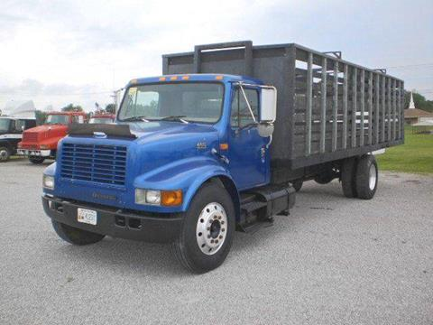 1998 International 4700 for sale in Somerset, KY