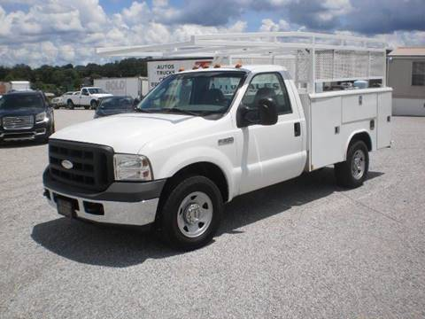 2006 Ford F-350 Super Duty for sale in Somerset, KY