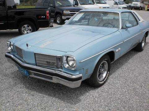 1976 Oldsmobile Cutlass Salon for sale in Somerset, KY