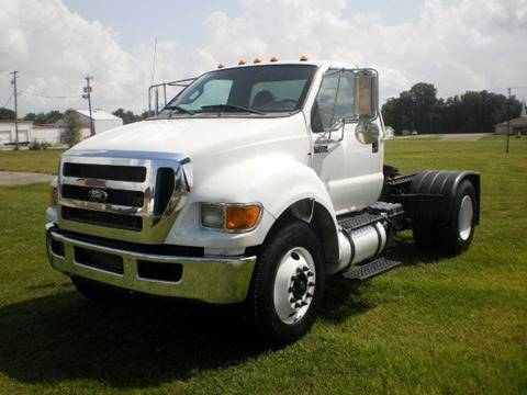 2013 Ford F-750 Super Duty for sale in Somerset, KY