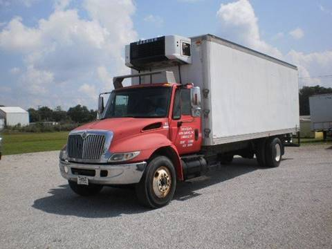 2003 International 4000 for sale in Somerset, KY