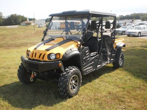 2018 Cub Cadet Challenger 750 Crew for sale in Somerset, KY