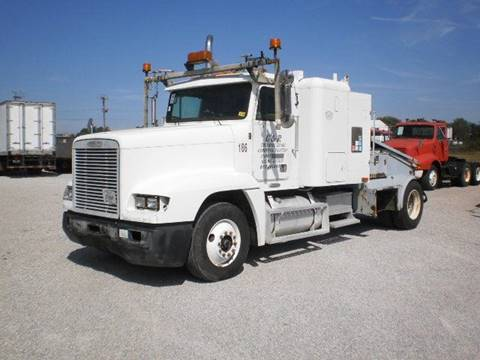 1998 Freightliner FLD120 for sale in Somerset, KY