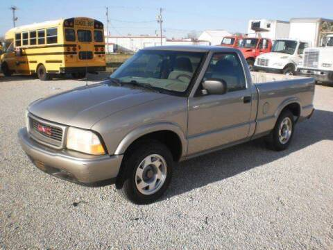 2000 GMC Sonoma for sale in Somerset, KY