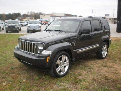 2011 Jeep Liberty for sale in Somerset, KY