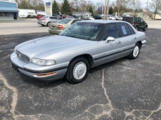 1998 Buick LeSabre for sale at Autorama in Mishawaka IN