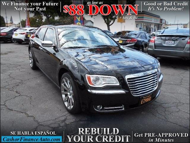 2011 Chrysler 300 for sale at Cash or Finance Auto in Bellflower CA