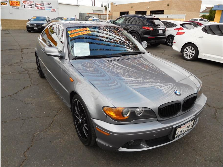 2004 BMW 3 Series for sale at Cash or Finance Auto in Bellflower CA